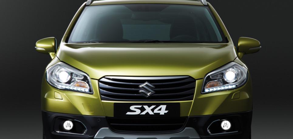Suzuki SX4 – znamy polskie ceny