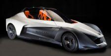 Nissan BladeGlider Concept – czas na rewolucję?