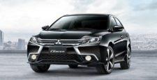 Nadchodzi Mitsubishi Grand Lancer