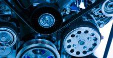 Toyota – niedrogie części